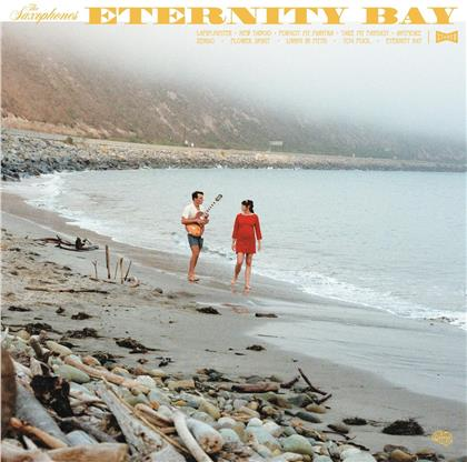 Saxophones - Eternity Bay (LP)