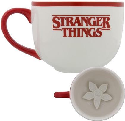 Stranger Things - Demogorgon - Shaped Mug