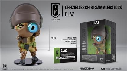 MERC Six Collection Figur Glaz