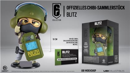 MERC Six Collection Figur Blitz