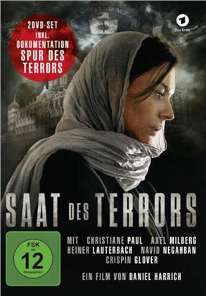 Saat des Terrors (2018) (2 DVDs)