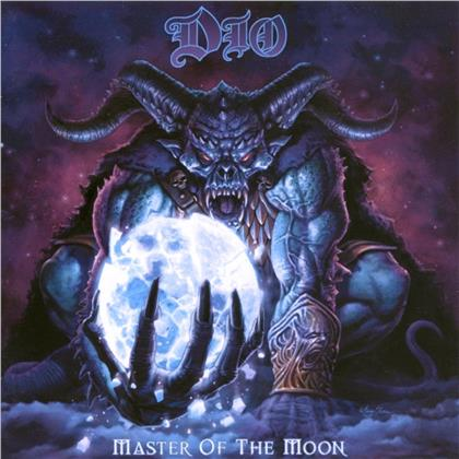 Dio - Master Of The Moon (2020 Reissue, Deluxe Edition, Remastered, 2 CDs)