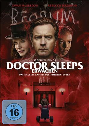 Doctor Sleeps Erwachen (2019)