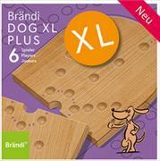 Brändi Dog XL Plus für 6 Spieler - Erweiterung