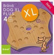 Brändi Dog XL Plus für 4 Spieler - Erweiterung