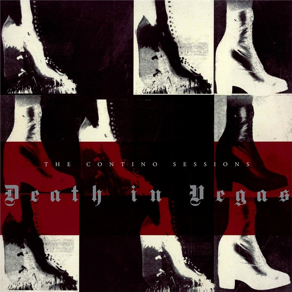 Death In Vegas - Contino Sessions (Music On Vinyl, 2020 Reissue, 2 LPs)