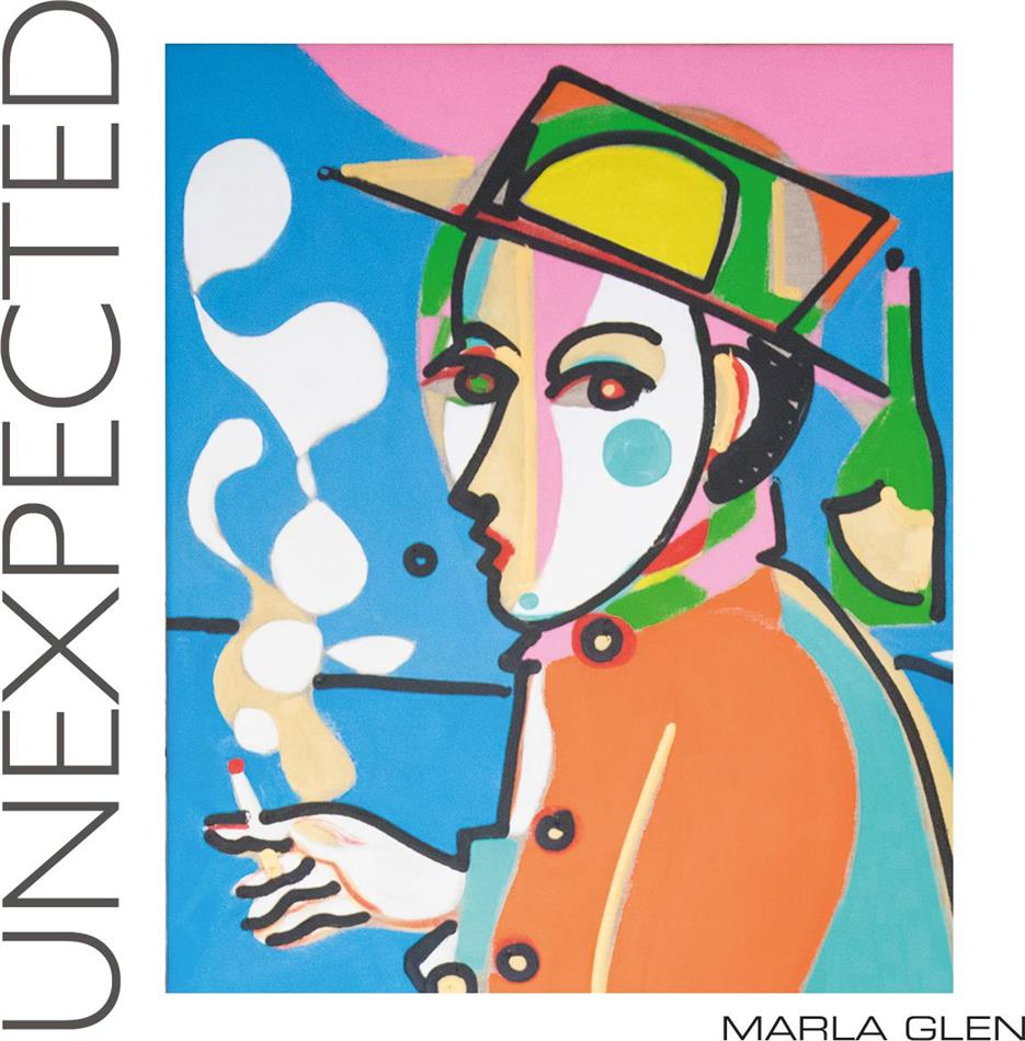 Marla Glen - Unexpected (2 LPs)