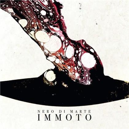 Nero Di Marte - Immoto (LP)