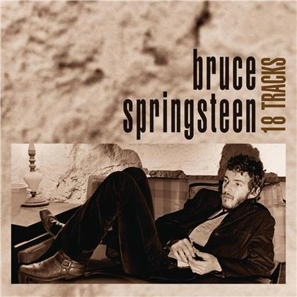 Bruce Springsteen - 18 Tracks (2020 Reissue, 2 LPs)