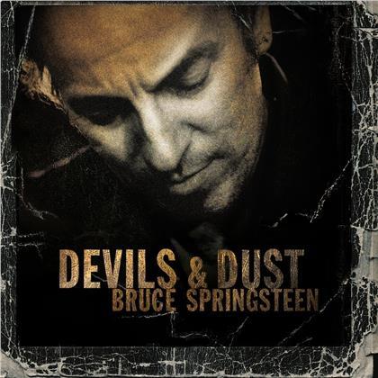 Bruce Springsteen - Devils & Dust (2020 Reissue, 2 LPs)