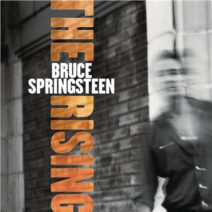 Bruce Springsteen - Rising (2020 Reissue, 2 LPs)