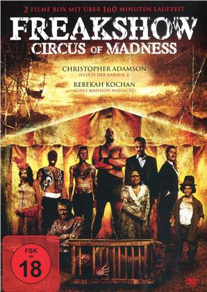 Freakshow - Circus of Madness