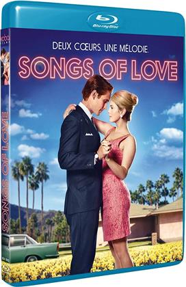 Songs of love (2019)