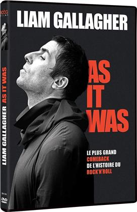 As It Was (2019) - Liam Gallagher
