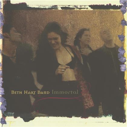 Beth Hart - Immortal (2019 Reissue, Music On Vinyl, LP)