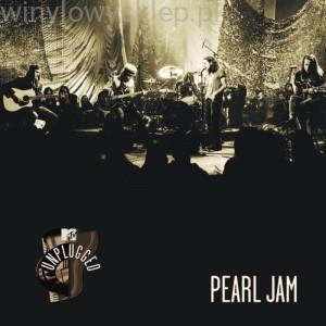 Pearl Jam - MTV Unplugged (Black Friday 2019, LP)