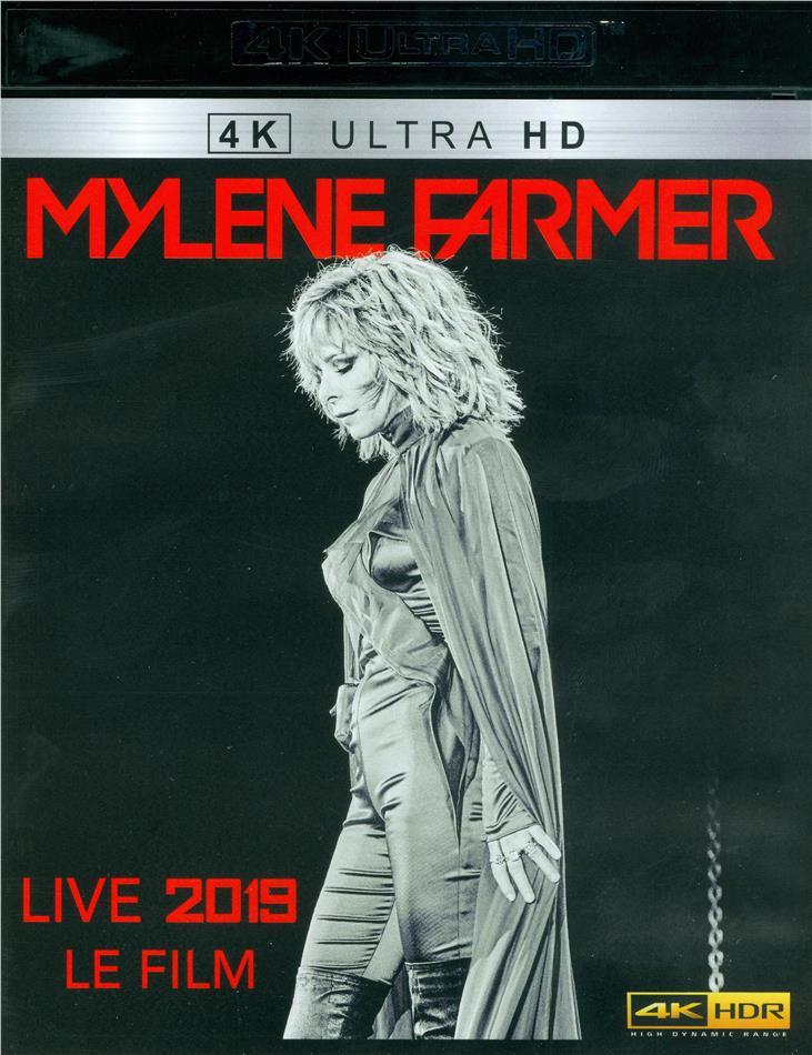 Mylène Farmer - Live 2019 - Le Film