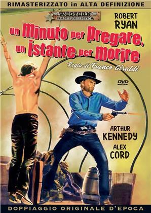 Un minuto per pregare, un istante per morire (1967) (Western Classic Collection, Doppiaggio Originale D'epoca, HD-Remastered)