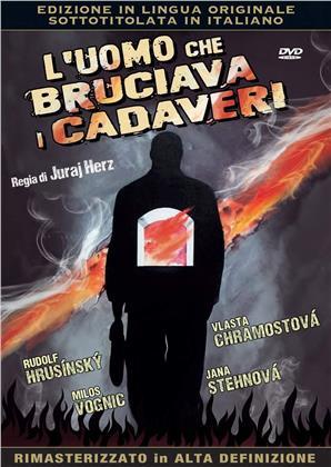 L'uomo che bruciava i cadaveri (1969) (Original Movies Collection, HD-Remastered, s/w)