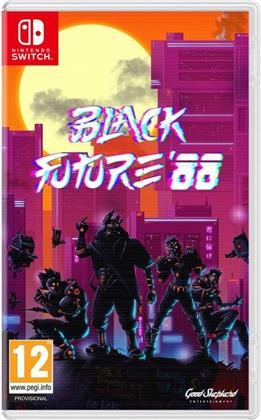 Black Futere 88