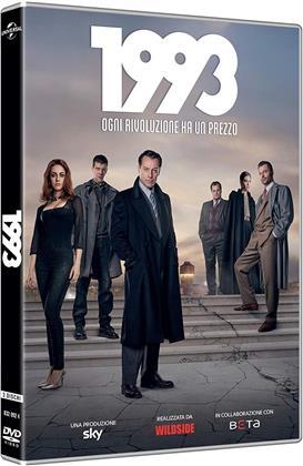 1993 (3 DVDs)