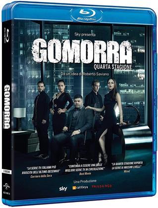 Gomorra - Stagione 4 (3 Blu-rays)