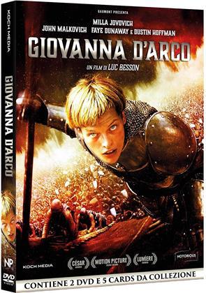 Giovanna d'Arco (1999) (Neuauflage, 2 DVDs)