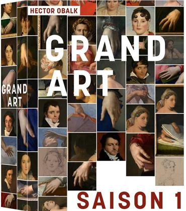 Grand Art - Saison 1 (7 DVDs)