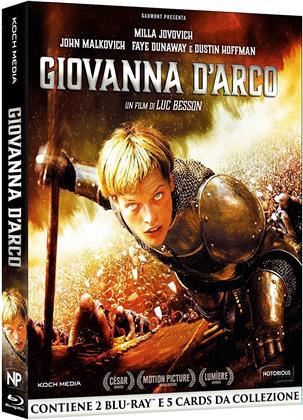 Giovanna d'Arco (1999) (Neuauflage, 2 Blu-rays)