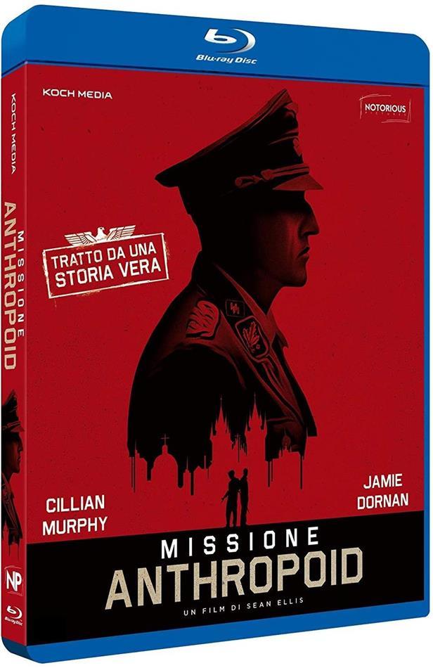 Missione Anthropoid (2016)