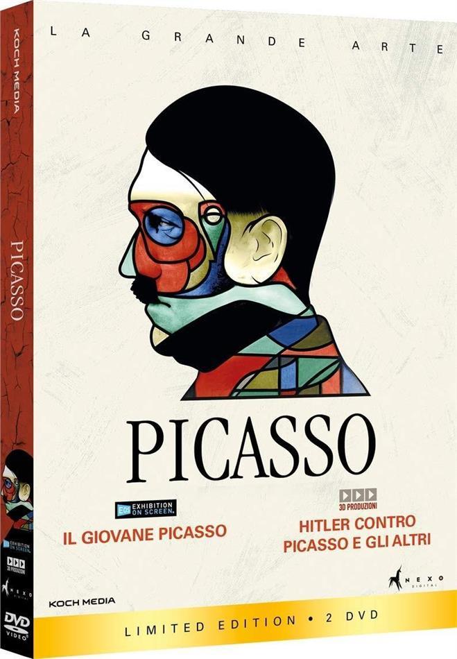 Picasso (La Grande Arte, Edizione Limitata, 2 DVD)