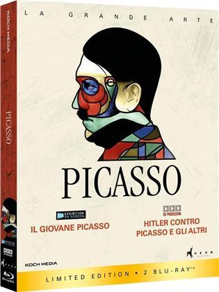 Picasso (La Grande Arte, Edizione Limitata, 2 Blu-ray)