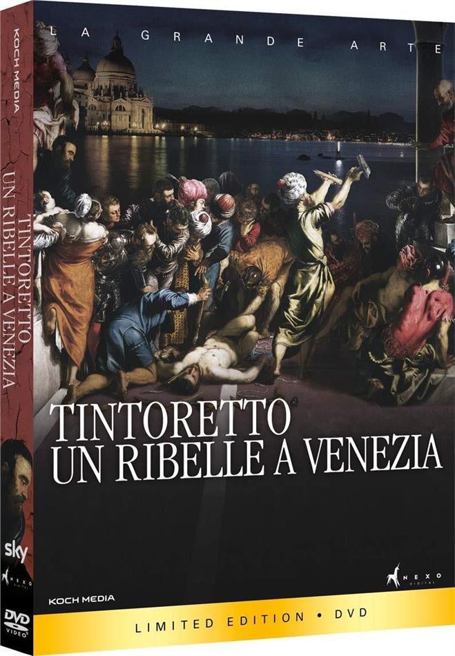 Tintoretto - Un ribelle a Venezia (2019) (La Grande Arte, Edizione Limitata)
