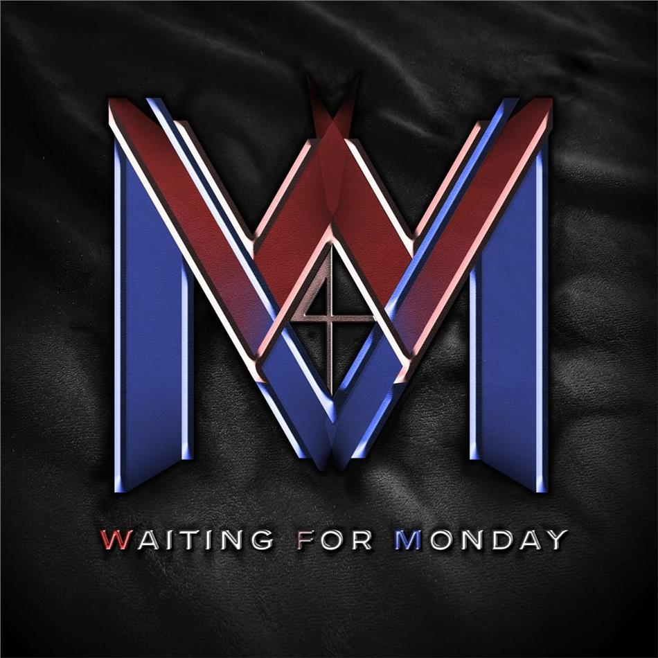 Waiting For Monday - ---