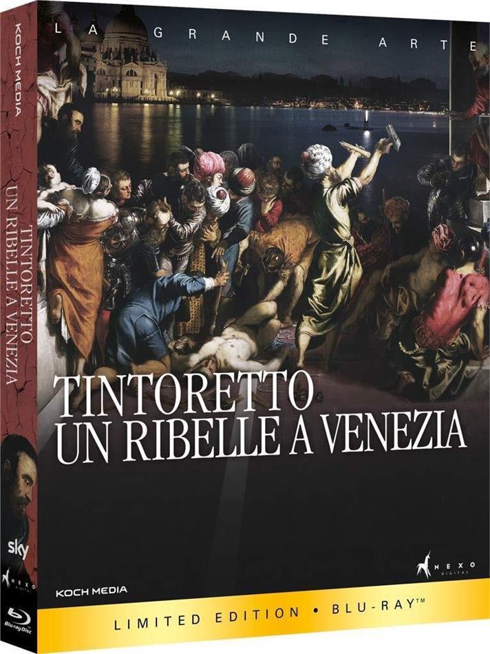 Tintoretto - Un ribelle a Venezia (2019) (La Grande Arte, Limited Edition)