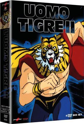 Uomo Tigre - Il campione - Vol. 2 (8 DVDs)