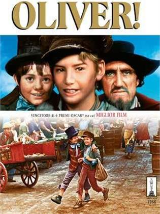 Oliver! (1968) (Riedizione)