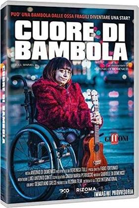 Cuore di Bambola (2019)
