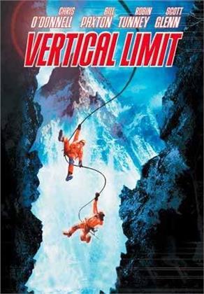 Vertical Limit (2000) (Riedizione)
