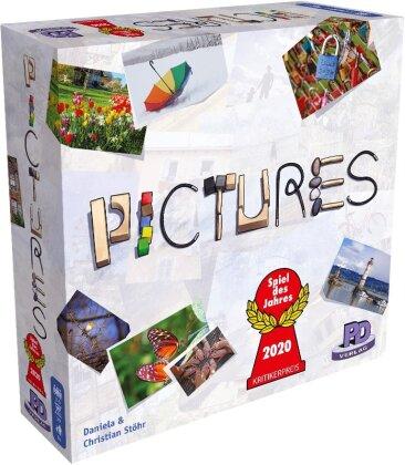 Pictures (Spiel des Jahres 2020)