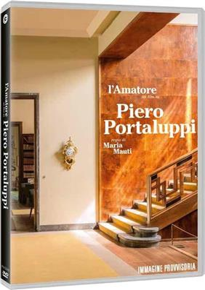 L'amatore - Un film su Piero Portaluppi (2016)