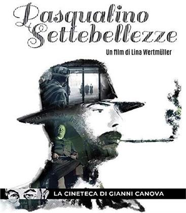 Pasqualino Settebellezze (1975) (La Cineteca di Gianni Cannova, Neuauflage)