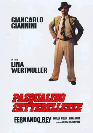 Pasqualino Settebellezze (1975) (Riedizione)