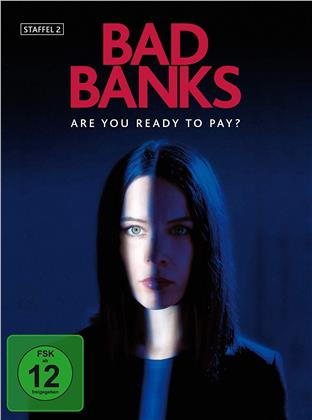 Bad Banks - Staffel 2 (2 DVDs)
