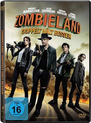 Zombieland 2 - Doppelt hält besser (2019)