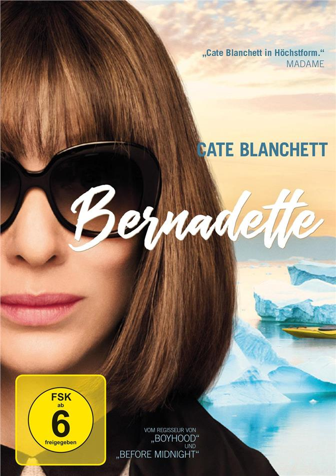 Bernadette (2019)