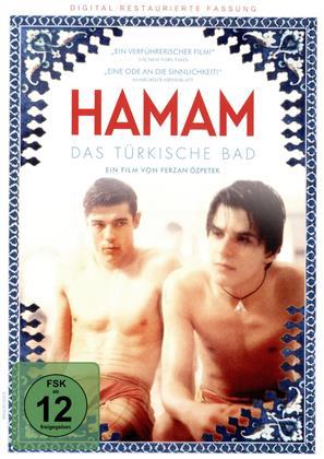 Hamam - Das türkische Bad (1997)