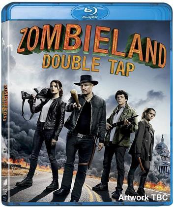Zombieland 2 - Double Tap (2019)
