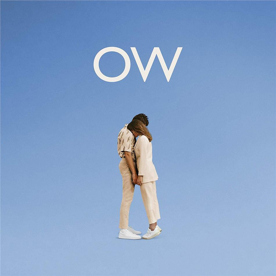 Oh Wonder - No One Else Can Wear Your Crown (LP)