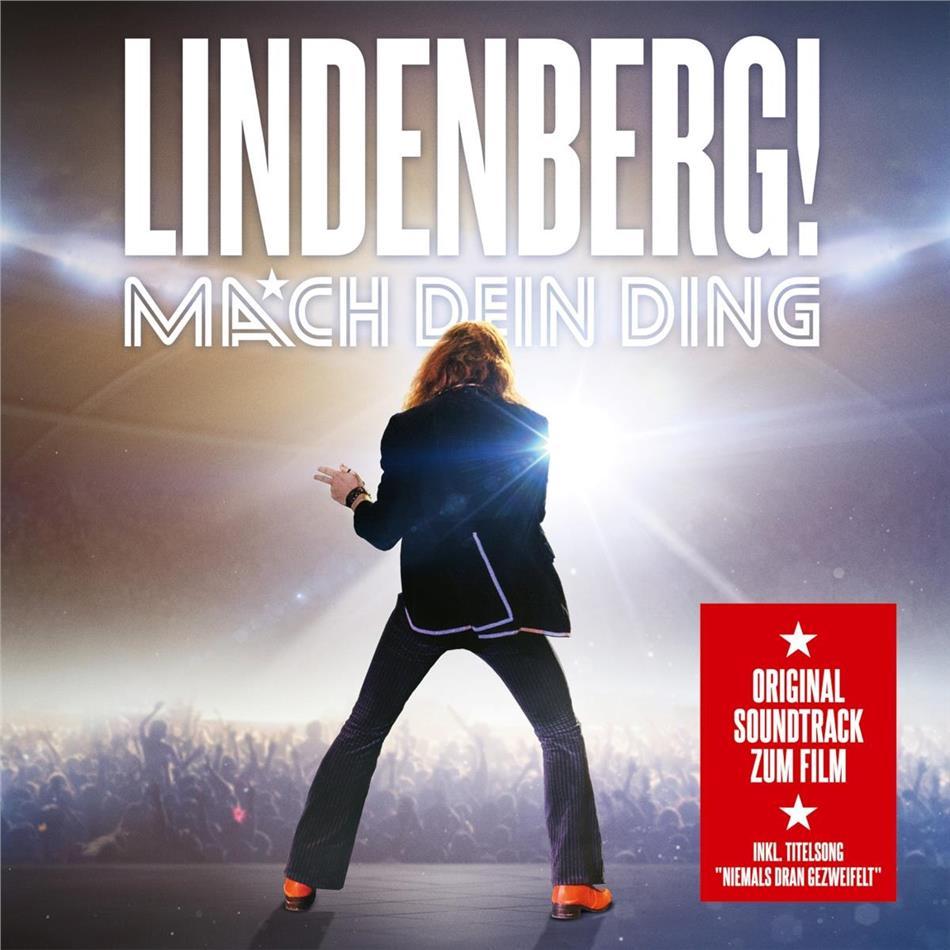 Udo Lindenberg - Lindenberg! Mach Dein Ding - OST